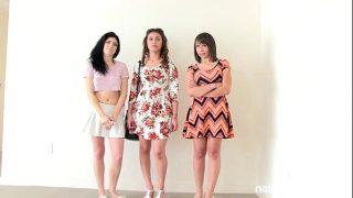 3 best friends – 1 audition
