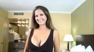 POV amateur mature milf in hotel