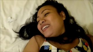 Hot Filipina fucks in Hotel