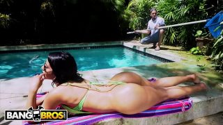 BANGBROS – Rose Monroe Drops That Perfect Latin…