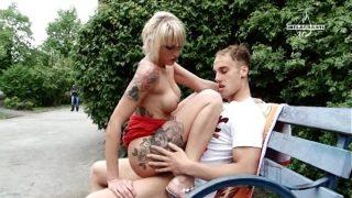 German Sex – Illegal Scheissegal