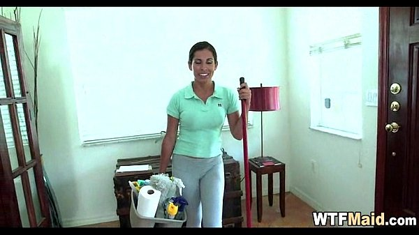 Amateur Maid 012