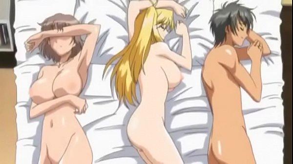Hentaianime Hentai Anime