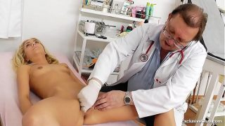 Medicalfetish 57-Victoria Puppy