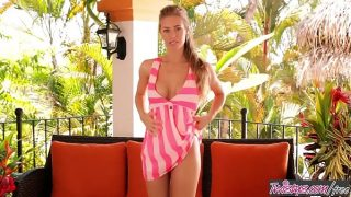 Twistys – (Nicole Aniston) starring at A Taste Of Costa Rica