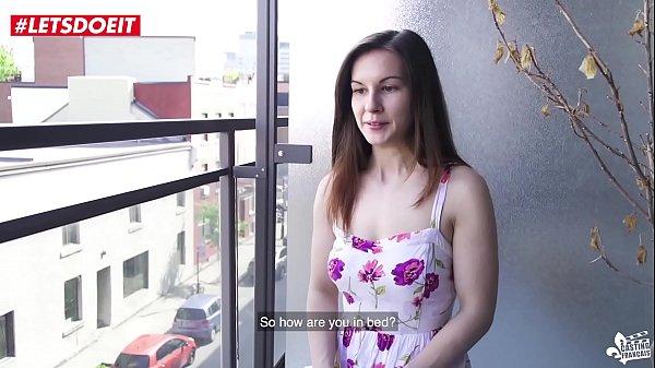 Первый Раз Теен На Съемках В Порно