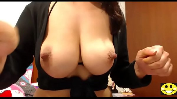 Webcam Nipples
